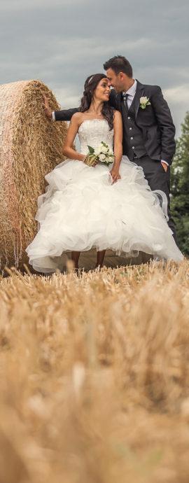 Galleria wedding
