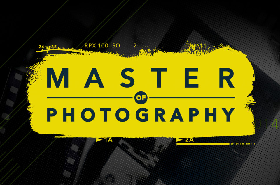 Riparte Master of Photography